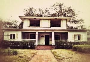 Historic Lake Eola Home